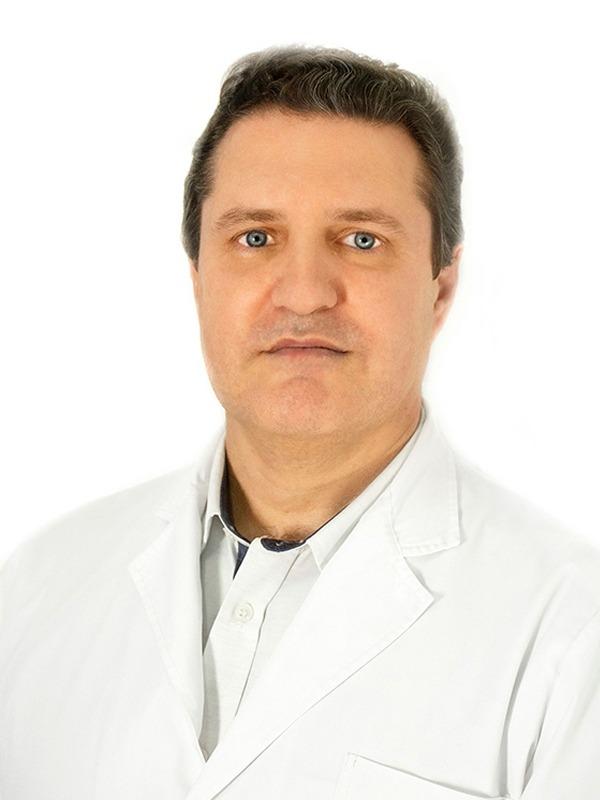 Dr. Patricio Laborías