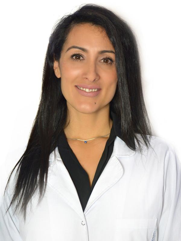 Dra. Ornella del Pilar Siciliano