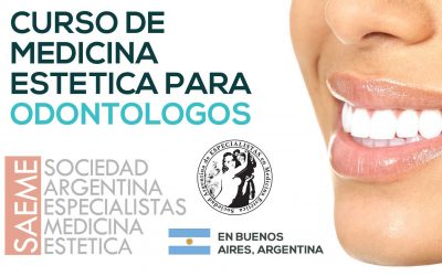 Curso de Medicina Estética para Odontólogos