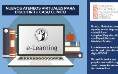 4º Ateneo Virtual Internacional en Medicina Estética