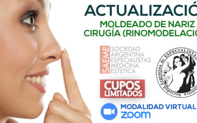 Modelado de la Nariz sin Cirugia (Rinomodelacion)