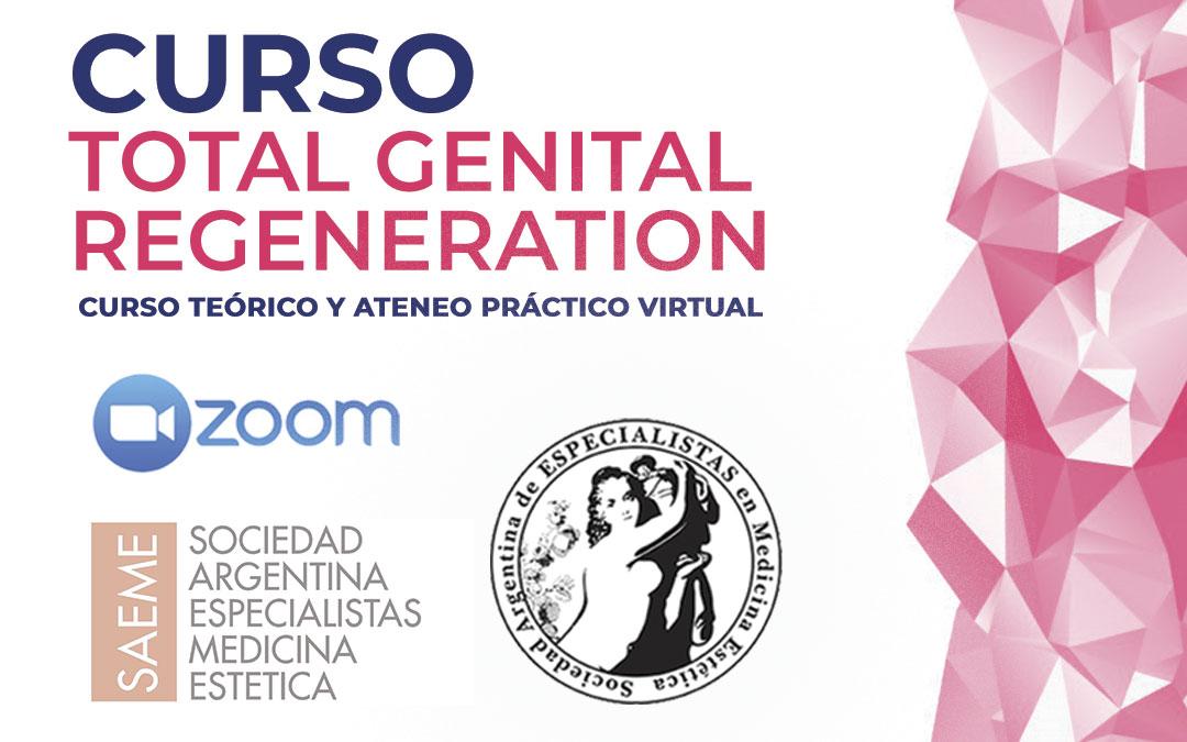 Genital Regeneration
