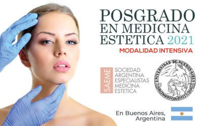 Posgrado Intensivo en Medicina Estética
