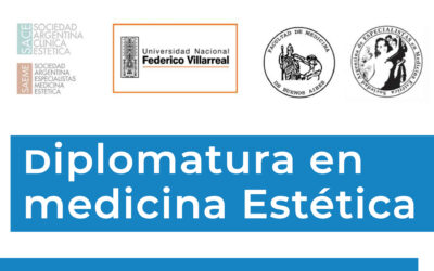 Diplomatura en Medicina Estética